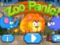 Игра Zoo Panic