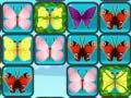 ゲームButterfly Match 3