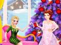 ゲームGirls Christmas Party Prep