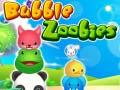 Игра Bubble Zoobies