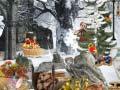 Игра Winter Fairytale