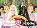 ゲームPrincess Wedding Classic or Unusual