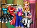 ゲームDove Pinup Dolly Dress Up