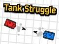 ゲームTank Struggle
