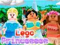 Ігра Lego Princesses