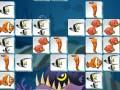 ゲームConnect Fish