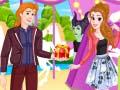 ゲームPrincess Valentines Chaos