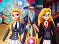 ゲームPrincesses at School of Magic