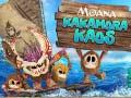 Mäng Moana: Kakamora Kaos