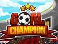 Spel Goal Champion