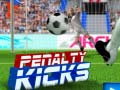 ゲームPenalty Kicks