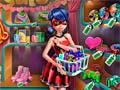 ゲームLadybug Valentine Gifts
