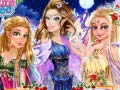 ゲームWinter Fairies Princesses