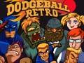ゲームDodgeball Retro