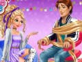 Mäng Rapunzel Boyfriend Tag