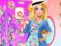 Mäng Barbie`s Closet Makeover
