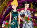 ゲームPrincess Flower Show