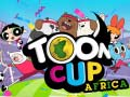 Mäng Toon Cup Africa