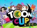 ゲームToon Cup Africa