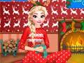 ゲームEliza Christmas Night