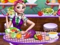 ゲームPrincesses Organic Shop