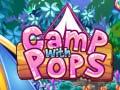 ゲームCamp With Pops