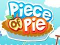 Ойын Piece of Pie