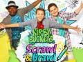 ゲームScrawl and Brawl