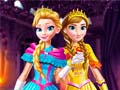 Ойын Princess Coronation Day