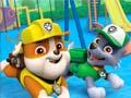 Mäng Paw Patrol Games: Pawsome Playground Builder