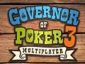 Hra Governor of Poker 3