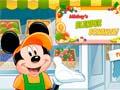 Hra Mickey's Blender Bonanza