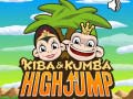 Hra Kiba and Kumba: High Jump