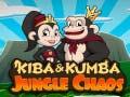 Spel Kiba and Kumba: Jungle Chaos