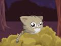 Hra Jump Kitty