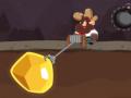 Hra Gold Miner Tom