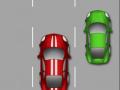 Spēle Speed Racer