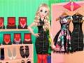 Hra Princess Spring Model Challenge