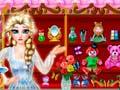 Spēle Ice Queen Souvenier Boutique