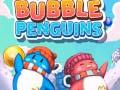 Игра Bubble Penguins