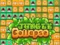 Spēle Jungle Collapse