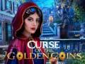 Spēle Curse of the Golden Coins