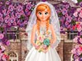 Игра Bride and Bridesmaides Dress up