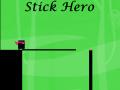 Hra Stick Hero