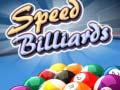 Игра Speed Billiards
