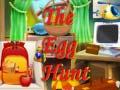 Hra The Egg Hunt