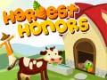 Spel Harvest Honors