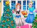 Mäng Ellie VS Annie Christmas Tree