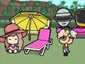 Hra Coachella Fun Scene Maker