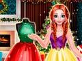 Hra Annie Winter Dress